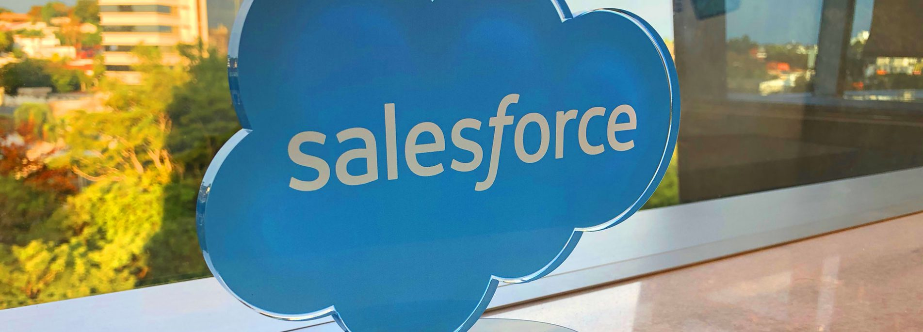 Sottelli recebe prêmio Top Advanced Certifications Growth da Salesforce