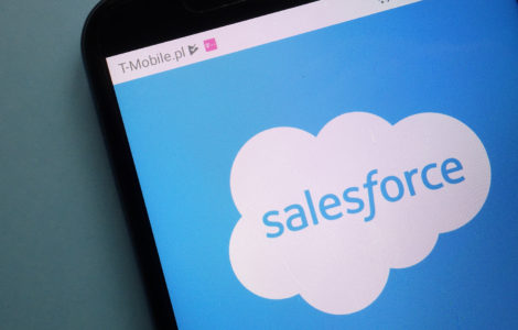 Novidade na Salesforce: novo Salescloud 360