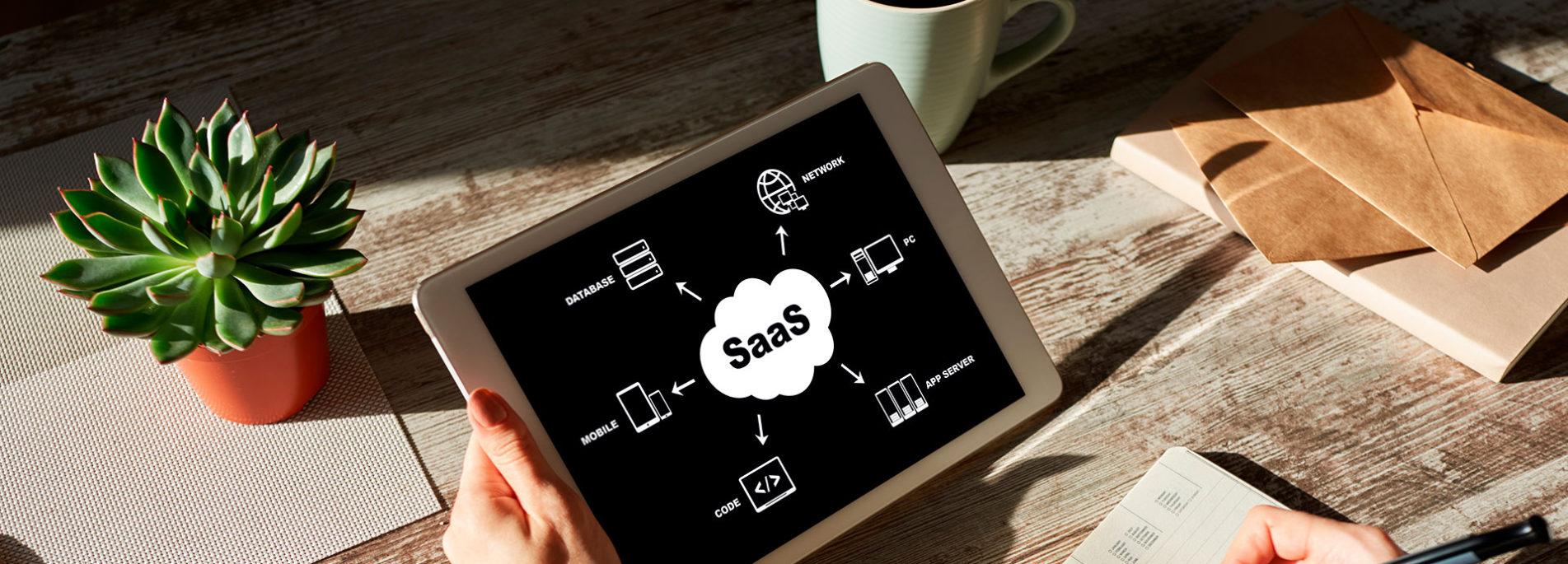 Quais tipos de empresas podem usar o SaaS? Será que ele é para meu pequeno negócio?