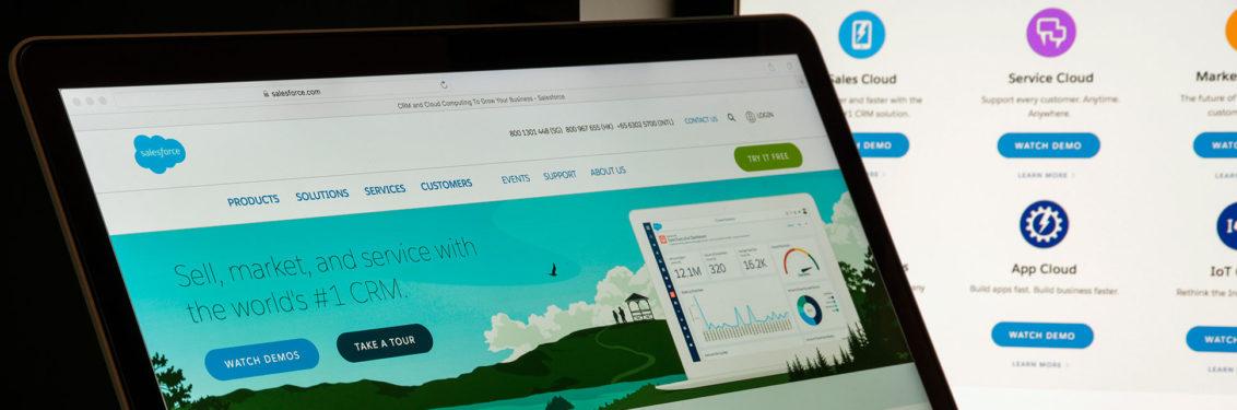 Será que você tem utilizado todos os recursos que o ecossistema Salesforce proporciona?
